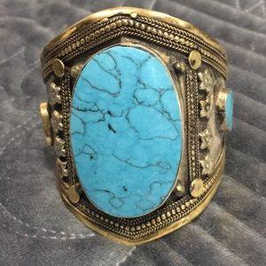 Jewelry - Afghani boho bracelet